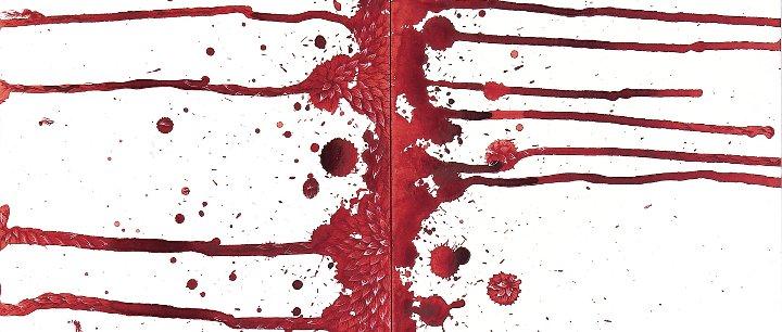 Blut/Blumen
