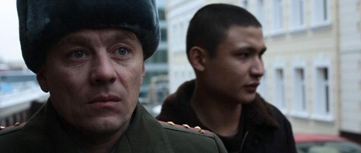 Ignat und Artyom